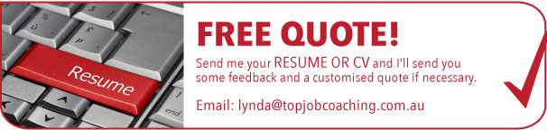 Resume services and CV