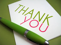 Want Employee Engagement?  Start with 'Thank You'.